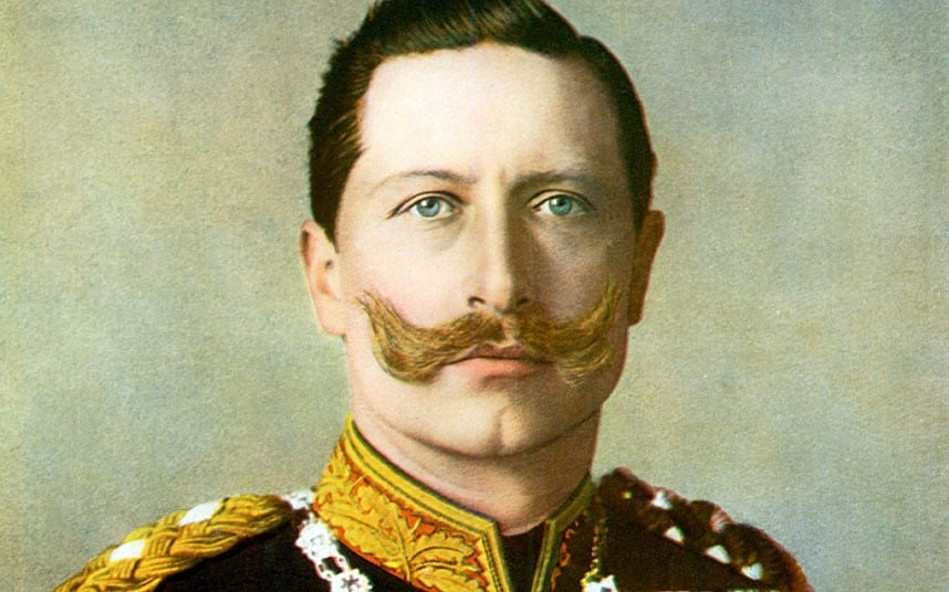 Wilhelm II – The Last German Emperor
